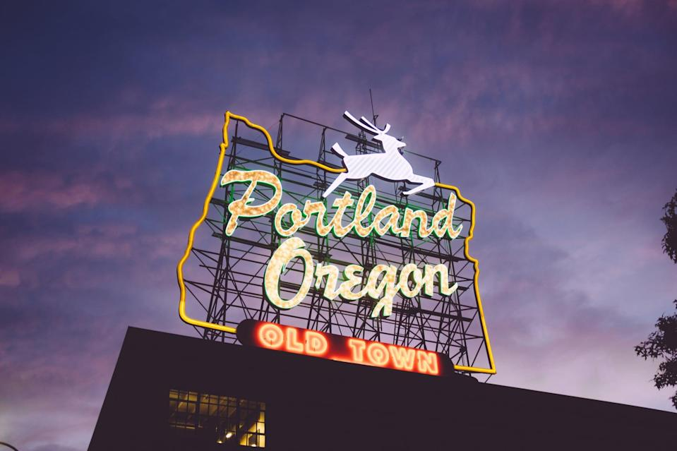 <p>Portland is a hot-spot destination for travelers. The Alberta Arts District has a slew of bars, restaurants, boutiques, and art to discover. Portland is an eco-minded and culturally vibrant destination that's increasing in popularity.</p>