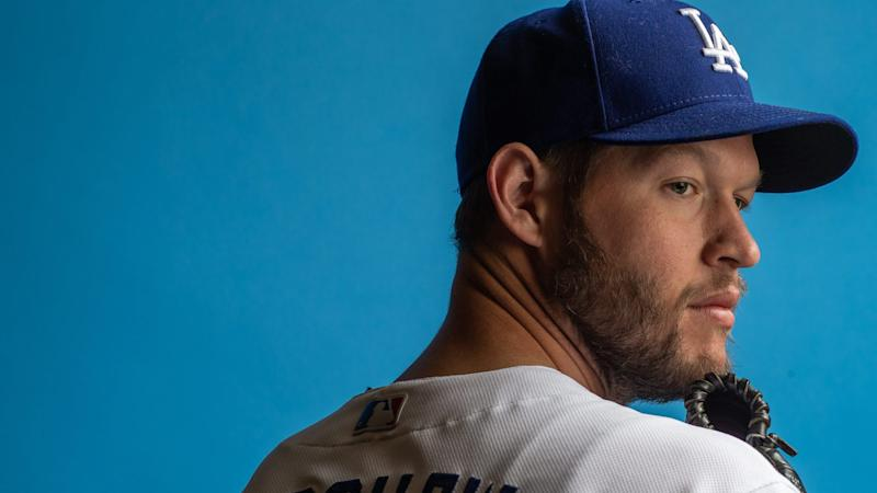 clayton kershaw    debut  monday