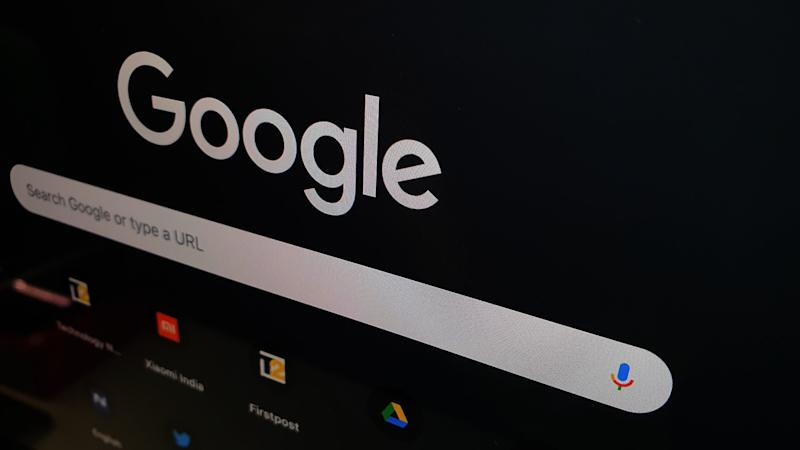 Google to roll out a dark theme mode in the Google App for Android users
