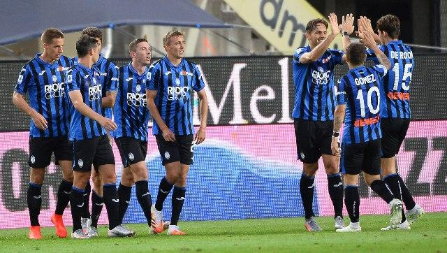 Serie A: Atalanta halts Napoli's winning run as fight for third place intensifies with Inter Milan