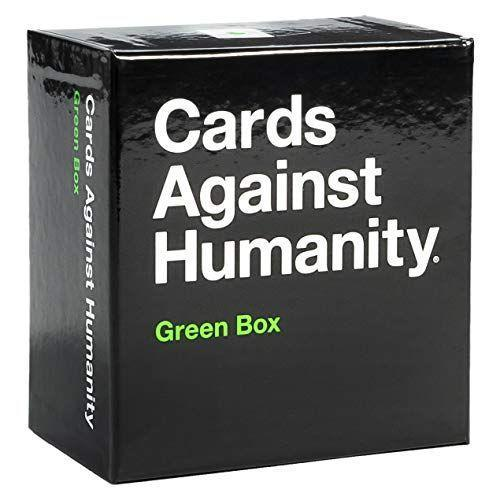 """<p><strong>Cards Against Humanity</strong></p><p>amazon.com</p><p><strong>$20.00</strong></p><p><a href=""""https://www.amazon.com/dp/B01J2RYK8E?tag=syn-yahoo-20&ascsubtag=%5Bartid%7C2139.g.34427806%5Bsrc%7Cyahoo-us"""" rel=""""nofollow noopener"""" target=""""_blank"""" data-ylk=""""slk:BUY IT HERE"""" class=""""link rapid-noclick-resp"""">BUY IT HERE</a></p><p>It's a classic party game and one every household needs.</p>"""