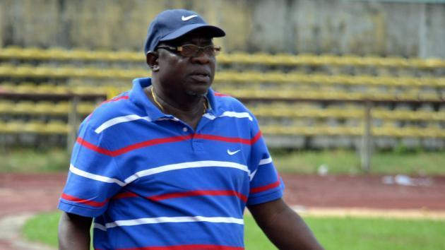 <p>Lobi Stars only interested in winning, says Solomon Ogbeide</p>