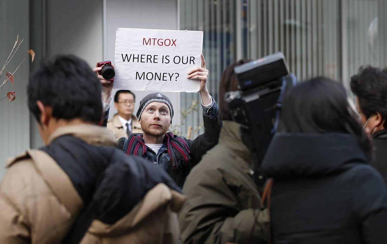 Five years after cryptocurrency exchange Mt. Gox fell to pieces, traders still want to know: