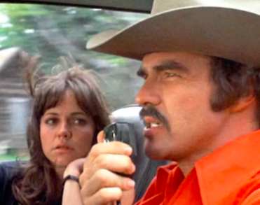 'Smokey and the Bandit' is leaving Netflix this month (Universal Pictures)