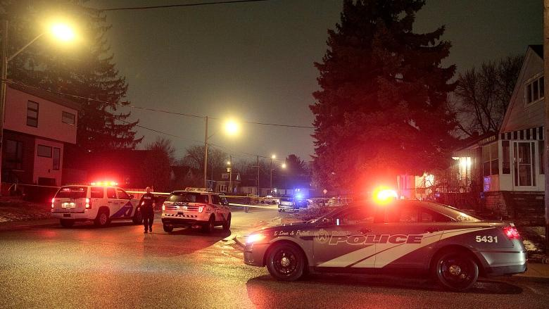 Victim in deadly East York shooting ID'd as Mohamed Abdulkadir Ali, 28