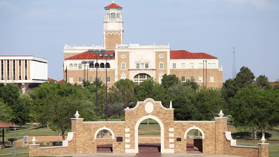 """""""Texas Tech University  is a public research university in Lubbock, Texas, United States."""
