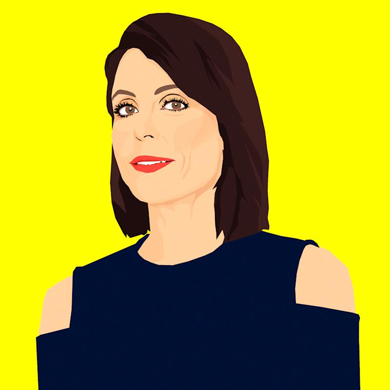 Bethenny Frankel's Long History of Hustling—and the Mistake that Cost Her Millions