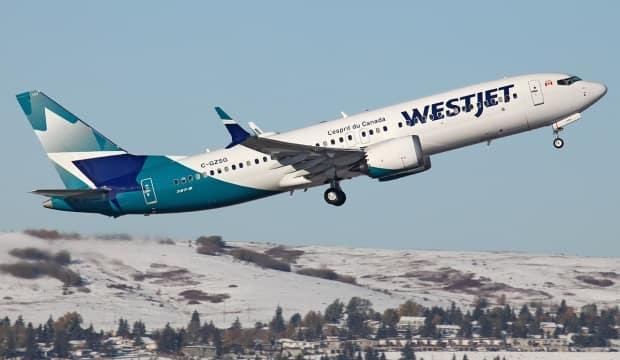 If they haven't already been contacted, passengers seated in rows two to 15 on Westjet's Feb. 8 flight from Calgary to Yellowknife should contact their local health centres after an individual on the flight tested positive for COVID-19.