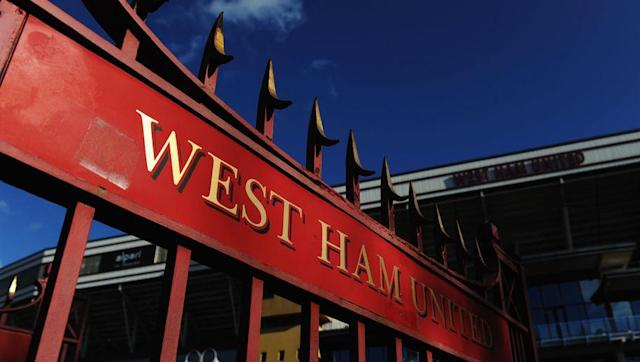 <p>These days commonly referred to as 'The Hammers', West Ham's traditional and proper nickname remains 'The Irons' and was born out of the club's earliest existence in 1895 when a football team was created for employees of Thames Ironwork on the river in east London.</p> <br><p>Thames Ironwork FC was the original name of the club until 1900. While a Union Jack flag with club initials was featured on Thames Ironwork shirts, the original club crest featured a pair of riveting hammers, used for shipbuilding - which is also where 'The Hammers' comes from.</p>