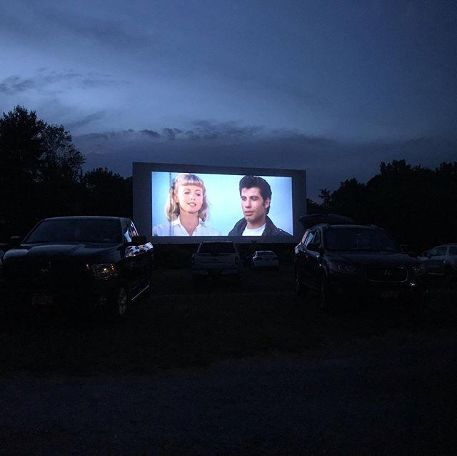 """<p><em>Middletown, NY (71 miles from NYC)</em></p><p>Take a road trip up to this drive-in to get your fill of the classics. <em>Grease</em>, <em>Scarface</em>, <em>Dirty Dancing</em>, <em>Ferris Bueller's Day Off</em>, and <em>Footloose</em> are some of the regularly shown favorites. There are more contemporary hits, too, like <em>The Avengers </em>and <em>Zootopia</em>. </p><p><em>Tickets and showtimes on <a href=""""https://www.facebook.com/fairoaksdrivein/"""" rel=""""nofollow noopener"""" target=""""_blank"""" data-ylk=""""slk:their Facebook page"""" class=""""link rapid-noclick-resp"""">their Facebook page</a></em></p><p><a href=""""https://www.instagram.com/p/CBo143WpW5Z/?utm_source=ig_embed&utm_campaign=loading"""" rel=""""nofollow noopener"""" target=""""_blank"""" data-ylk=""""slk:See the original post on Instagram"""" class=""""link rapid-noclick-resp"""">See the original post on Instagram</a></p>"""