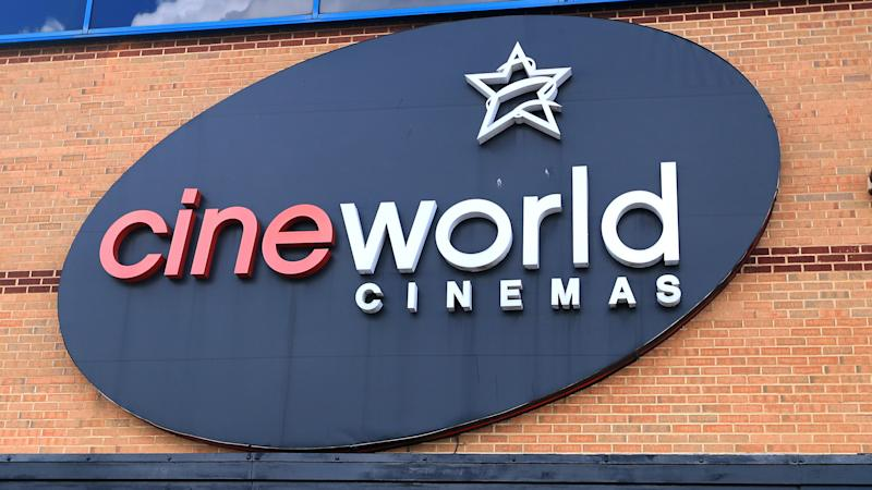 5,500 jobs at risk as Cineworld plans closure of all UK sites