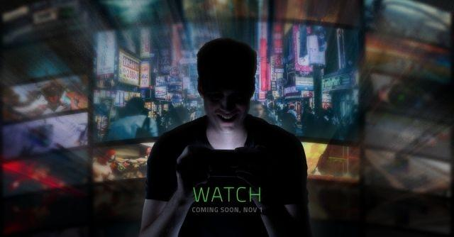 Razer poised to reveal its first smartphone for gamers