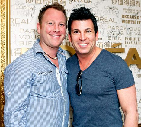 David Tutera Divorce: My Fair Wedding Host Splits From Husband Ryan Jurica