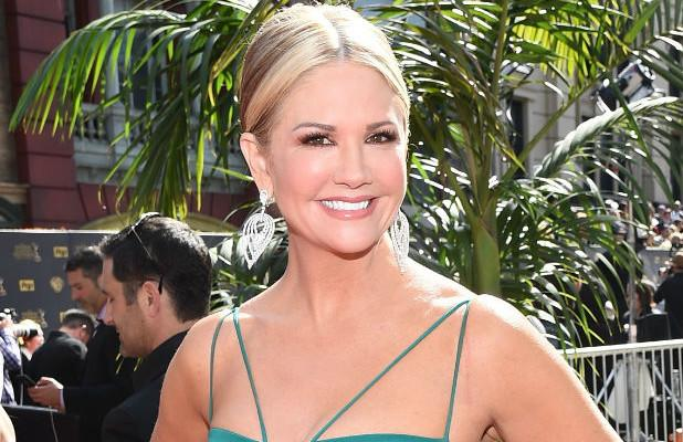 Nancy O'Dell Exits as Co-Host of 'Entertainment Tonight'