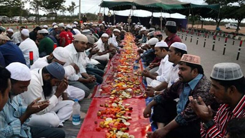 Ramzan 2020 Schedule: Sehri and Iftar Timings for May 18 in Chennai, Mumbai, Srinagar, Delhi, Lucknow and Other Cities of India