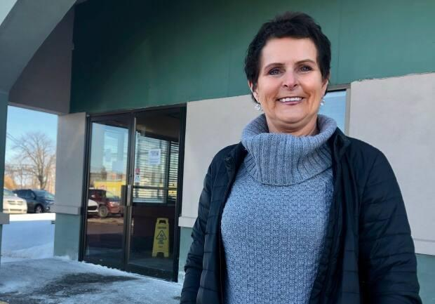 Cindy MacDonald, owner of Smitty's Family Restaurant and Little Christo's, says Island customers have been very supportive during the changes in public health measures.
