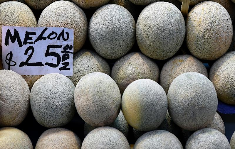Australia's rockmelon listeria outbreak kills fourth person