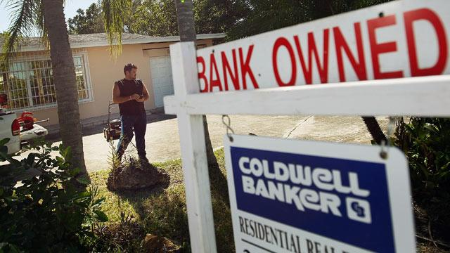 Real Estate Foreclosures: Florida Leads Nation