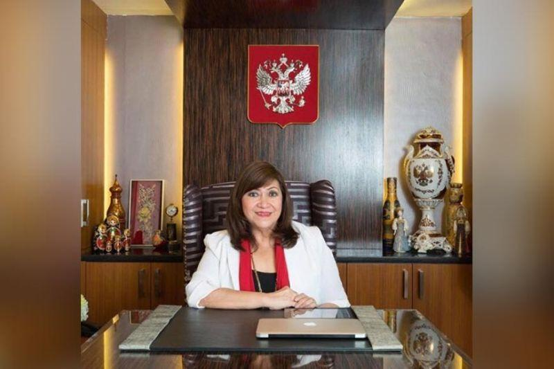 Cebu, Russia join force to attract tourists