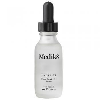 "<p>This lightweight gel-serum is packed with hyaluronic acid and vitamin B5, so it not only provides an instant boost to your skin's hydration levels, but it also improves your moisture-retention levels over time. One of the best hyaluronic acid serums out there, hence the higher price point. </p><p><a rel=""nofollow"" href=""https://www.medik8.com/hydr8-b5.html"">Buy now</a> Medik8.com, £40</p>"