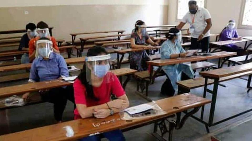JEE-Main to be held four times in 2021; details here