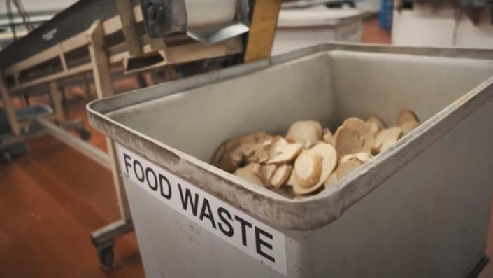 Upcycling reduces Canada's waste by giving leftovers a second life