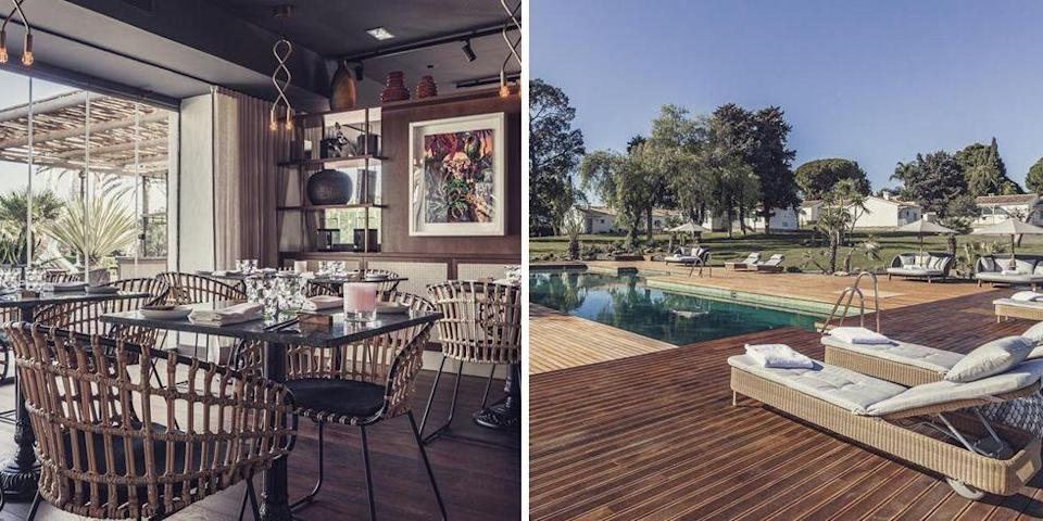 """<p>This boutique resort is made for guests looking for a vibrant, luxurious stay as it's rich with greenery in its beautiful landscape gardens. Marbella's <a href=""""https://go.redirectingat.com?id=127X1599956&url=https%3A%2F%2Fwww.booking.com%2Fhotel%2Fes%2Fboho-club.en-gb.html%3Faid%3D2070929%26label%3Dtrending-summer-destinations&sref=https%3A%2F%2Fwww.redonline.co.uk%2Ftravel%2Finspiration%2Fg35851087%2Fsummer-holiday-destinations%2F"""" rel=""""nofollow noopener"""" target=""""_blank"""" data-ylk=""""slk:Boho Club"""" class=""""link rapid-noclick-resp"""">Boho Club</a> offers a space to unwind by the pool and relax with outdoor yoga sessions - all in a super-chic location.</p><p><a class=""""link rapid-noclick-resp"""" href=""""https://go.redirectingat.com?id=127X1599956&url=https%3A%2F%2Fwww.booking.com%2Fhotel%2Fes%2Fboho-club.en-gb.html%3Faid%3D2070929%26label%3Dtrending-summer-destinations&sref=https%3A%2F%2Fwww.redonline.co.uk%2Ftravel%2Finspiration%2Fg35851087%2Fsummer-holiday-destinations%2F"""" rel=""""nofollow noopener"""" target=""""_blank"""" data-ylk=""""slk:CHECK AVAILABILITY"""">CHECK AVAILABILITY</a></p>"""