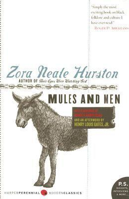 "<p><strong>Zora Neale Hurston</strong></p><p>bookshop.org</p><p><strong>$14.71</strong></p><p><a href=""https://bookshop.org/books/mules-and-men/9780061350177"" rel=""nofollow noopener"" target=""_blank"" data-ylk=""slk:Shop Now"" class=""link rapid-noclick-resp"">Shop Now</a></p><p>By the author of Their Eyes Were Watching God comes an anthology of folklore, sermons, tall tales, and other cultural fabric that made up the cultural fabric of Black lives in the South. These elements are an important part of history too, so don't leave them behind. </p>"