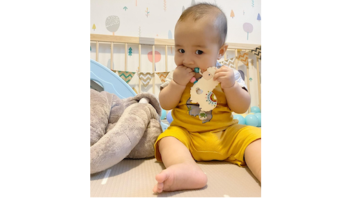 Little Bearnie: Why Instagram Moms Are Loving This Baby Gifting Brand in Singapore?