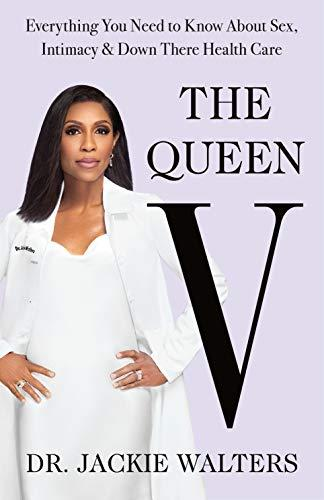 """The Queen V,"" by Dr. Jackie Walters (Amazon / Amazon)"