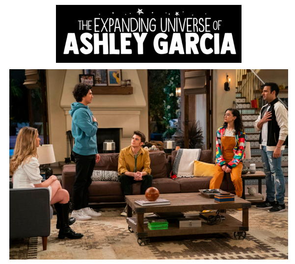 """<p>This Mario Lopez-produced show follows Ashley, a 15-year-old robotics engineer and rocket scientist, as she moves in with her Uncle Victor, a fun-loving, former football player. The first half of the first season debuted in February 2020, and more episodes will follow sometime soon.</p><p><a class=""""link rapid-noclick-resp"""" href=""""https://www.netflix.com/title/80244332"""" rel=""""nofollow noopener"""" target=""""_blank"""" data-ylk=""""slk:WATCH NOW"""">WATCH NOW</a></p>"""