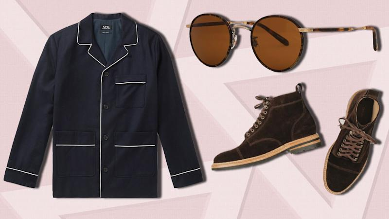 cefe01be33aa5 The 17 Best New Pieces of Luxury Menswear to Buy This Week