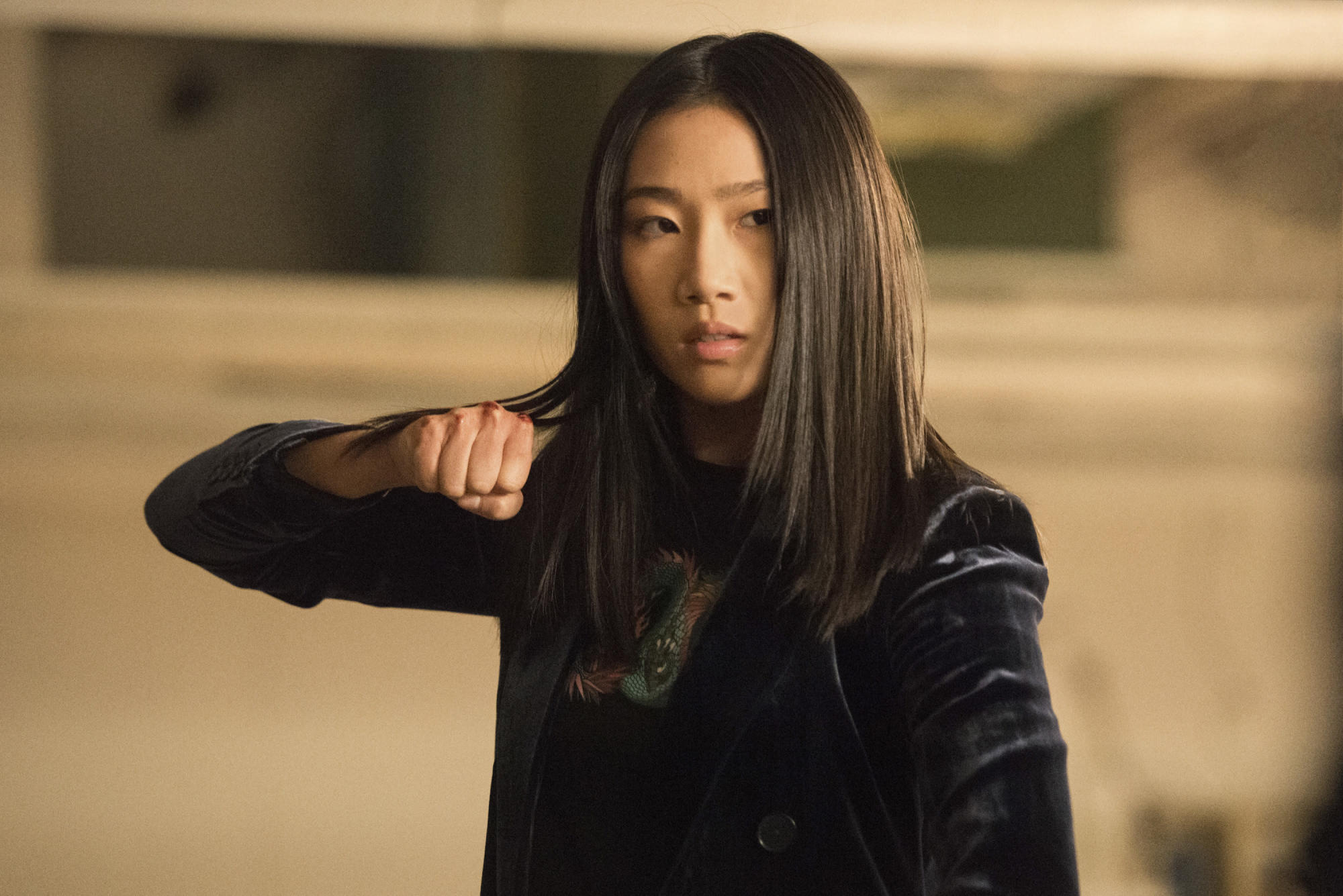 uk.sports.yahoo.com: A new 'Kung Fu' debuts at a crucial time for Asian Americans