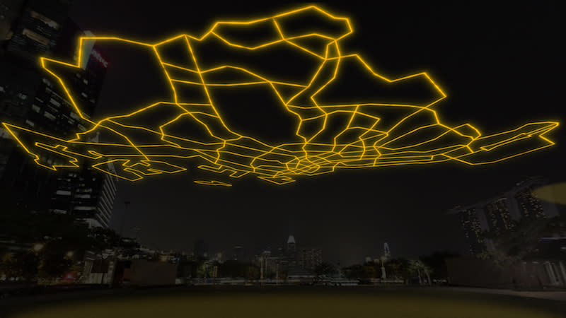 City Gazing Singapore by VOUW -Mingus Vogel and Justus Bruns from The Netherlands.