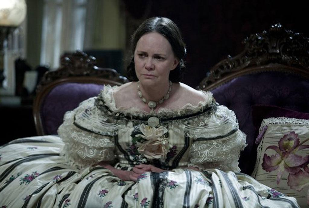 "Sally Field, ""Lincoln"""
