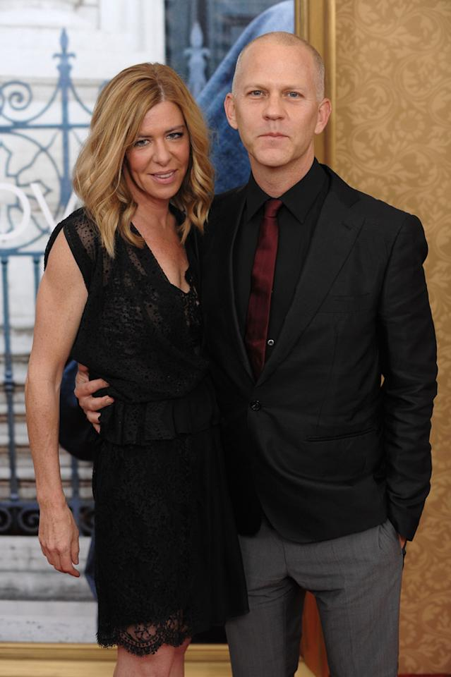 "<a href=""http://movies.yahoo.com/movie/contributor/1804357650"">Ryan Murphy</a> at the New York City premiere of <a href=""http://movies.yahoo.com/movie/1810105588/info"">Eat Pray Love</a> - 08/10/2010"