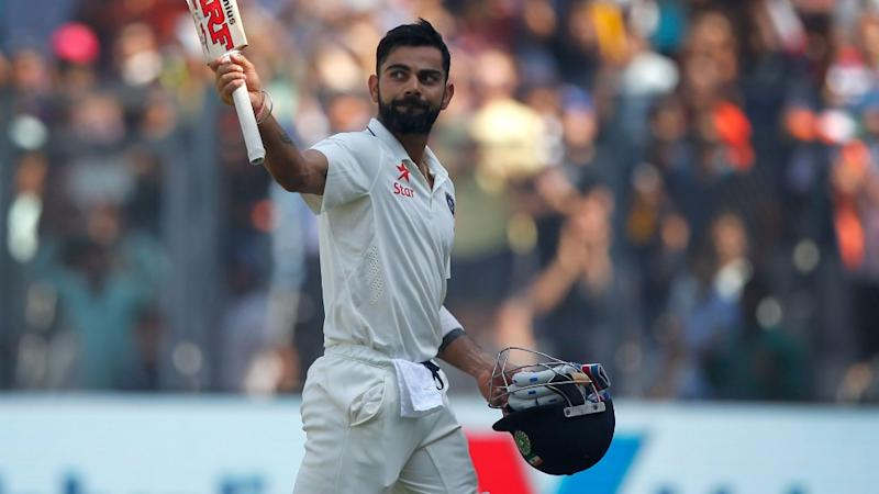 Virat Kohli Drags His Team and His Nation With Him: Adam Gilchrist