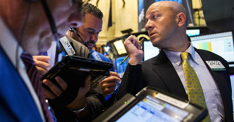 Traders: Here's what's driving the rally