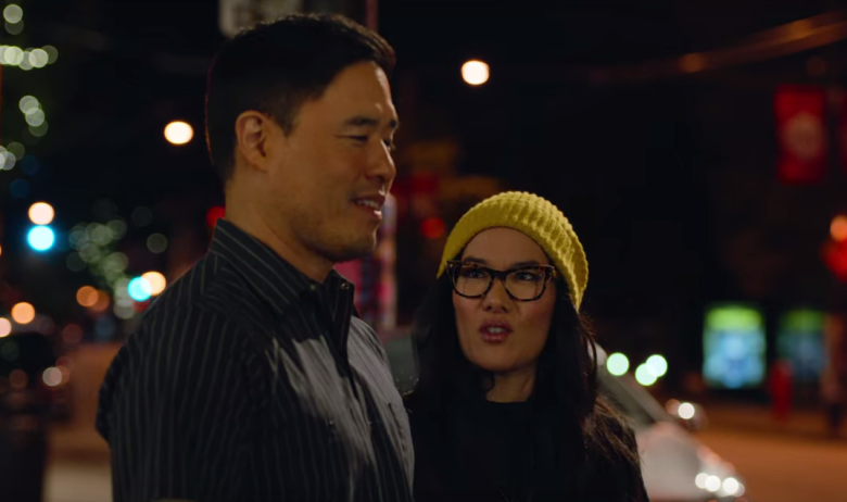 3440ab41c92f 'Always Be My Maybe' Trailer: Ali Wong and Randall Park in the Next Big  Netflix Rom Com