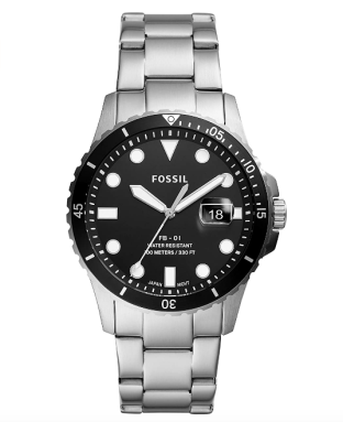fossil watch sale prime day amazon
