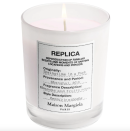 "<p><strong>Maison Margiela</strong></p><p>sephora.com</p><p><strong>$62.00</strong></p><p><a href=""https://go.redirectingat.com?id=74968X1596630&url=https%3A%2F%2Fwww.sephora.com%2Fproduct%2Fmaison-margiela-replica-springtime-in-park-scented-candle-P468181&sref=https%3A%2F%2Fwww.harpersbazaar.com%2Fbeauty%2Fhealth%2Fg35181801%2Fbest-spring-candles%2F"" rel=""nofollow noopener"" target=""_blank"" data-ylk=""slk:Shop Now"" class=""link rapid-noclick-resp"">Shop Now</a></p><p>The name of this candle is wu </p>"