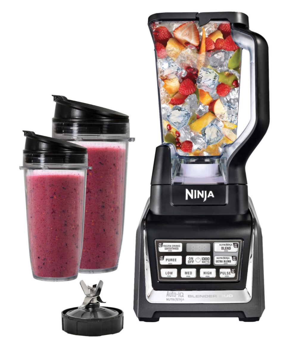 Ninja Nutri Ninja Blender (Photo via Best Buy Canada)