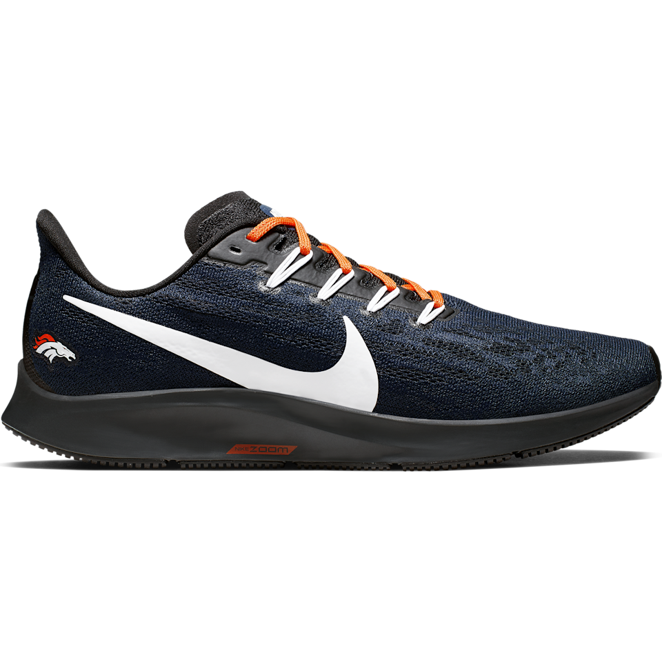 Nike Air Zoom Pegasus 36 Denver Broncos