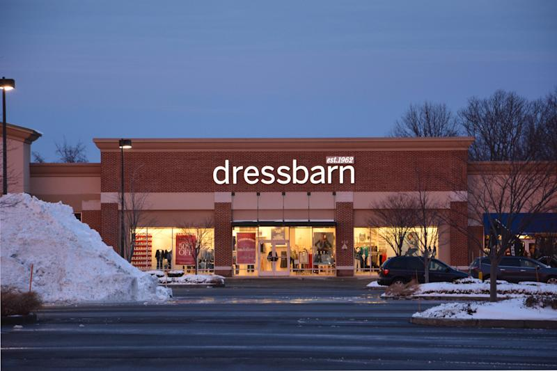 Dressbarn Is Closing All 650 Stores. Here's What We Know About the Latest Major Retailer Going Out of Business