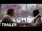 """<p>This tearjerker stars Ryan O'Neal as a wealthy Harvard undergrad and Ali MacGraw as a working-class Radcliffe student who fall in love and marry despite their parents' wishes. The story, and the iconic 1970s costumes, have made this film a classic.</p><p><a class=""""link rapid-noclick-resp"""" href=""""https://www.amazon.com/gp/video/detail/amzn1.dv.gti.22a9f79f-5e80-6def-dd3f-999bc5382dc9?tag=syn-yahoo-20&ascsubtag=%5Bartid%7C10063.g.37608692%5Bsrc%7Cyahoo-us"""" rel=""""nofollow noopener"""" target=""""_blank"""" data-ylk=""""slk:Watch Now"""">Watch Now</a></p><p><a href=""""https://www.youtube.com/watch?v=mYhS8q66L38"""" rel=""""nofollow noopener"""" target=""""_blank"""" data-ylk=""""slk:See the original post on Youtube"""" class=""""link rapid-noclick-resp"""">See the original post on Youtube</a></p>"""