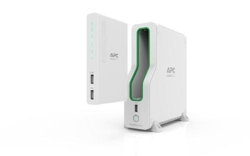 Save data and money with this backup power supply for your
