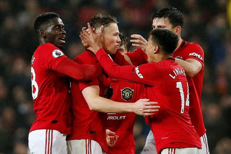 Manchester United Wont Travel to India for Pre-season: Report