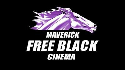 The 'Maverick Free Black Cinema' movie channel is available now on the Roku platform and Amazon Fire TV. Viewers can stream a diverse library of Black Cinema all free!