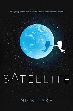 Picture of Satellite Book