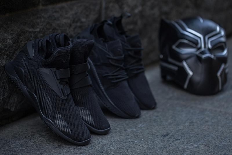 7cd821da5e5 Bait Has a Puma Collab Coming That s a Must-Have for  Black Panther  Fans